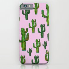 CACTUS  DANCE Slim Case iPhone 6