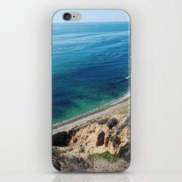 Rancho Palos Verdes hiking iPhone Skin