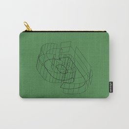 g like green Carry-All Pouch