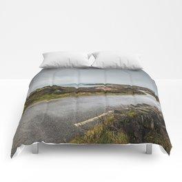 wild atlantic way Comforters