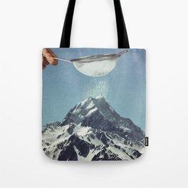 Sifted Summit II Tote Bag