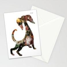 Dog I Jacob's 1968 fashion Paris Stationery Cards