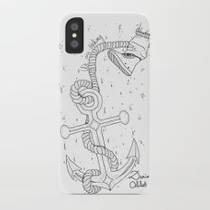 We are sinking iPhone X Slim Case