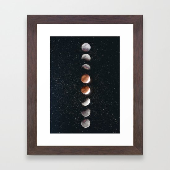 Phases of the Moon II by nadja1