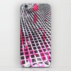 skyskyper T iPhone & iPod Skin