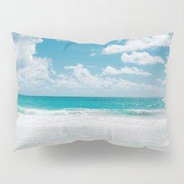 North Shore Hawaii Pillow Sham