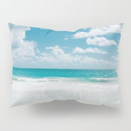 North Shore Hawaii Pillow Sham