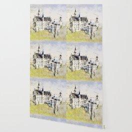 Neuschwanstein Castle, Bavaria Germany Wallpaper