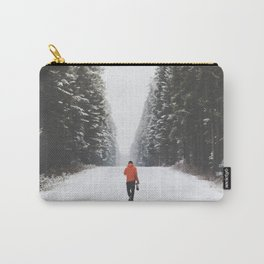 Bow Valley Parkway Carry-All Pouch