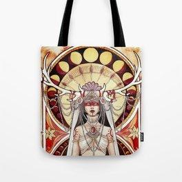 Yoni Tote Bag