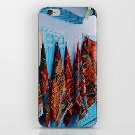 Morocco iPhone Skin