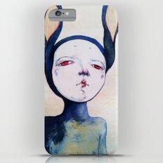Portrait Slim Case iPhone 6 Plus