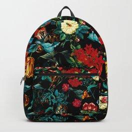 Exotic Garden II Backpack