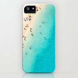 Mediterranean Dreams iPhone Case