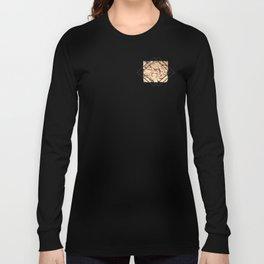 mouthful Long Sleeve T-shirt