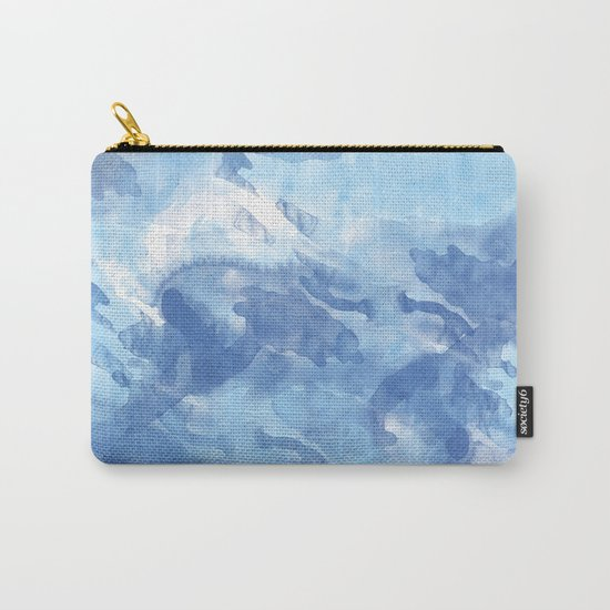 Abstract 43 Carry-All Pouch