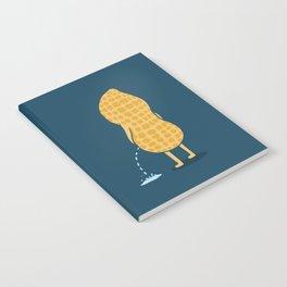 Peenut Notebook