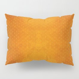 """Sabana Sunset Light Polka Dots"" Pillow Sham"