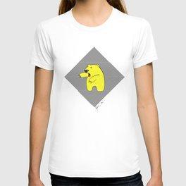 YELLOWBEAR T-shirt
