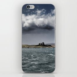 Duart Castle iPhone Skin