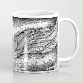Death of Ego Coffee Mug
