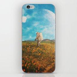 Landloping iPhone Skin