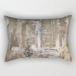 Down below Rectangular Pillow