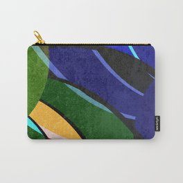 Pattern 2018 005 Carry-All Pouch