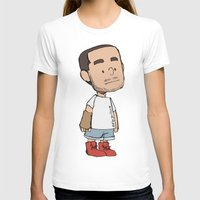 liam payne T-shirts featuring Schulz Liam by Ashley R. Guillory
