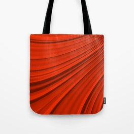 Renaissance Red Tote Bag