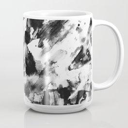 Fractured Coffee Mug