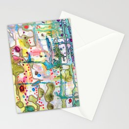 faire surface Stationery Cards