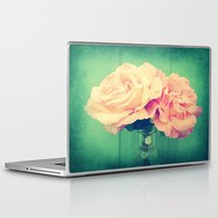 roses Laptop & iPad Skins featuring Roses by 2sweet4words Designs
