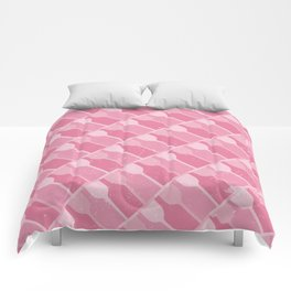 Wine Forever - Rosé Comforters