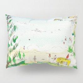 Rainbow Bay, Qld. Australia Pillow Sham