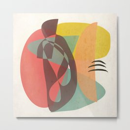 FUTURE TASKS  #society6 #buyart #decor Metal Print