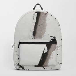 This Now Is It! Backpack