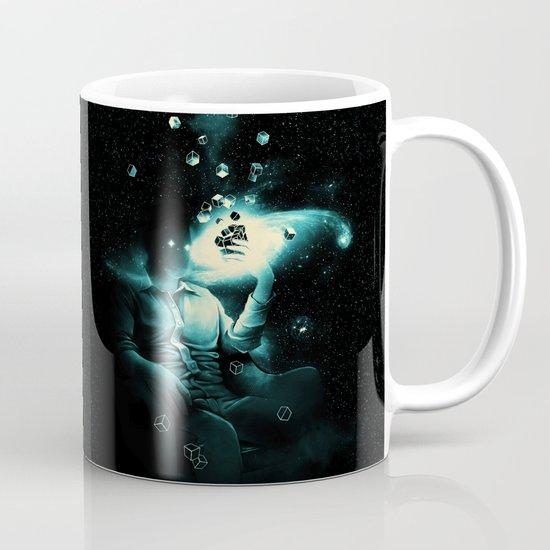 The Solution Coffee Mug