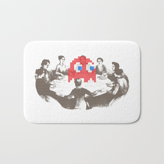 Medium Difficulty Bath Mat