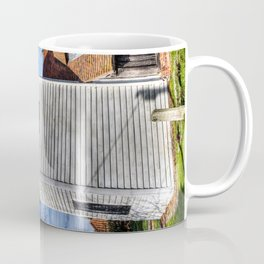 Greenstead Church Ongar Coffee Mug