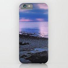 Evening sunset iPhone 6s Slim Case