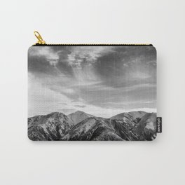Mount Hutt Sky Carry-All Pouch