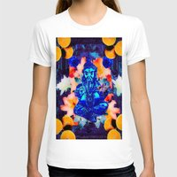 ganesh T-shirts featuring ganesh by CandiCollage