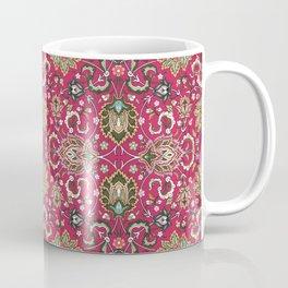 Indo Persian Albert Racinet L'ornement Polychrome Coffee Mug