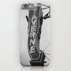 Taverne Slim Case iPhone 6s
