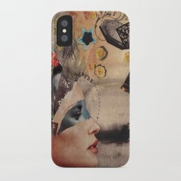 Yes, No, Maybe iPhone Case