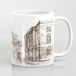 Sketch endib Coffee Mug