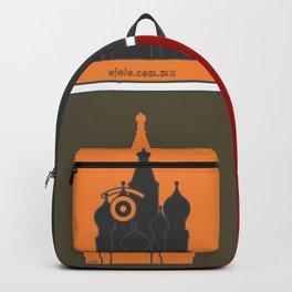 russ.eye Backpack