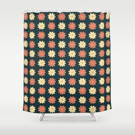 Jelly Pattern Shower Curtain