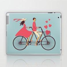 Love Couple Laptop & iPad Skin
